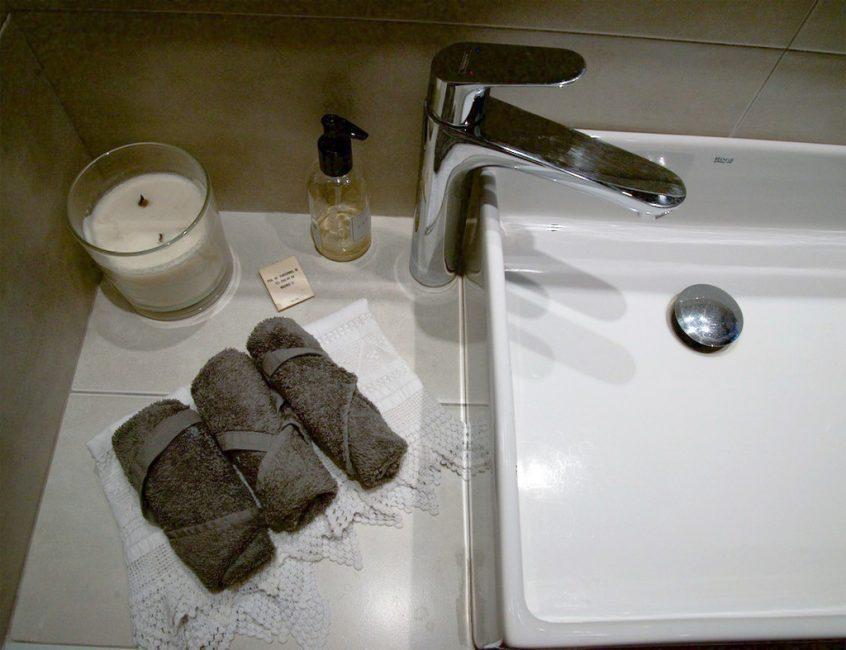 Lavabo-baño