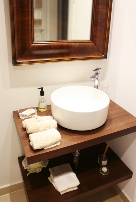 Aseo-lavabo
