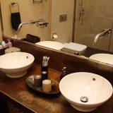 Baño-lavabo-doble