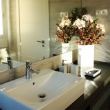 Baño-floral