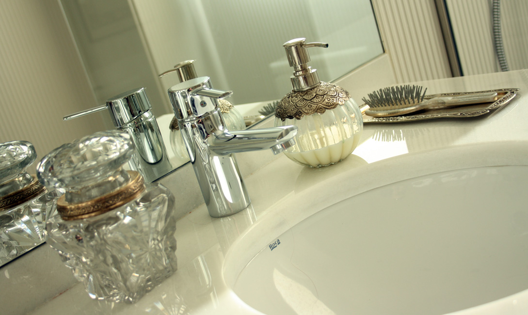 Lavabo-decoracion-clasica