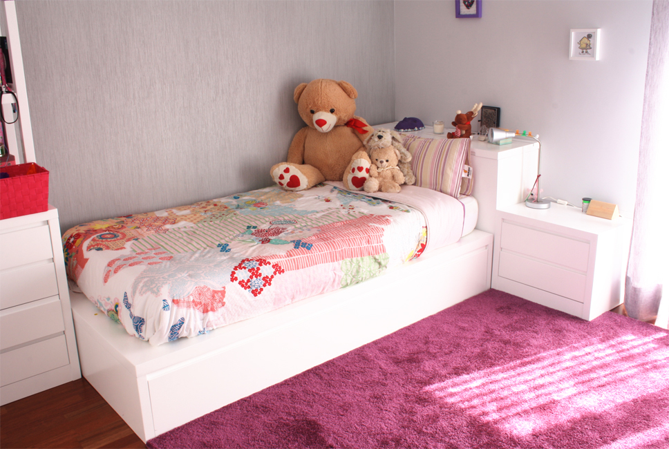 DormitorioChica